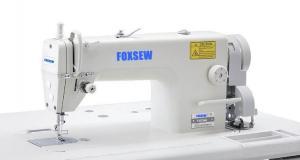 China Brother Type Single Needle Lockstitch Sewing Machine FX7340 on sale