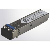 Gigabit 1.25Gbps SFP Fiber Optical Tranceiver 40KM Single Mode 1530NM