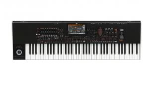 China Korg Pa4X-76 76-key Professional Arranger 76-key Arranger Keyboard with Semi-weighted Action on sale