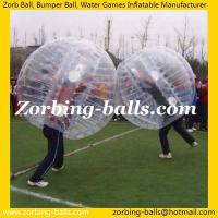 Loopy Ball, Body Zorbing, Soccer Bubble, Bubble Ball Soccer