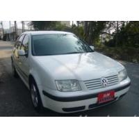 Used Car for VW Bora 2001 1.6 cc - USC001 - VB2001