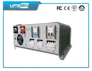 China Solar Power Inverter with Remote Control Function and Auto Bypass on sale