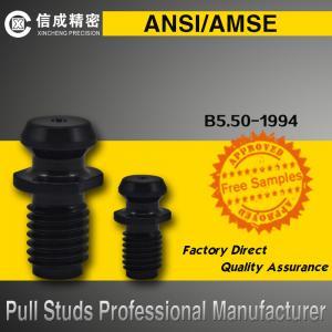 China CNC pull stud china manufacturer on sale