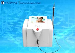 China Arm Spider Veins Removal Machine, Blood Vessel Removal Beauty Equipment on sale