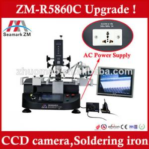 China smt rework station,bga rework station,soldering station hot air on sale