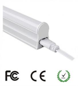 China 13w 5500-6000k AC110-240v Led Fluorescent Tube Replacement T5 Shop Lights on sale
