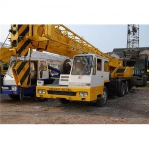 China Used mobile crane,used jib crane,tadano crane on sale