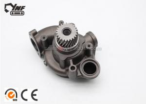 China Durable Excavator Machine Parts Auxillary Water Pump YNF02811 VOE20575653 on sale