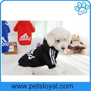 China Factory Wholesale Pet Supply Product Cheap Pet Dog Coat Dog Clothes on sale
