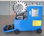 Tube Crimping Machine
