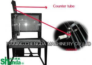 China Colector automático profesional de la taza de papel para la taza de papel que hace la máquina on sale