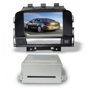 China Wholesale Buick Excelle GT/ OPEL Astra J 2 din car dvd gps system with 7 inch HD Original on sale