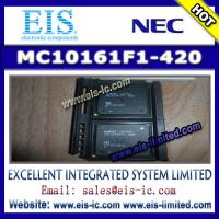 MC10161F1-420 - NEC - IC NEC BGA STOCK - Email: sales009@eis-ic.com