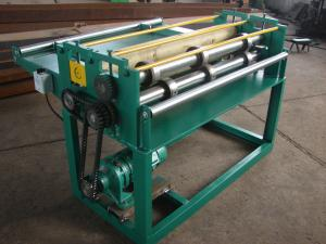 China Electric Cold Rolled Steel Slitter Machine / Slitting Rewinding Machine on sale
