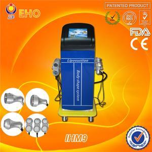China Manufacturer IHM9 ultrasonic liposuction cavitation machine for sale (factory) on sale