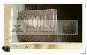 China Screen Basket / CENTRIFUGE BASKET / johnson screen basket / stainless steel filter basket / filter element on sale