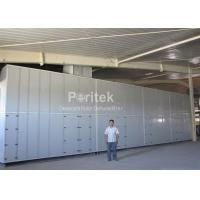Big Airflow Dehumidification Systems For Pharmaceutical Fluidized bed