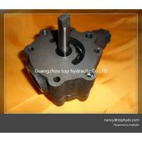Eaton Hydraulic Gear Pump/Charge pump for Concrete Mixers