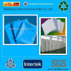 China PP nonwoven fabric for disposable bed sheet on sale