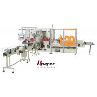 Semi Automatic Stretch Wrap Machine Vertical Packaging Machine
