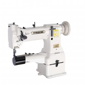 China Different Sizes Computer Controlled Embroidery Sewing Machine 0.1 - 12.7mm Thickness on sale