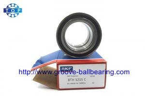 China BTH1215C Double Row Wheel Hub Bearing AISI440 Stainless Steel / ABS Roller Bearing on sale