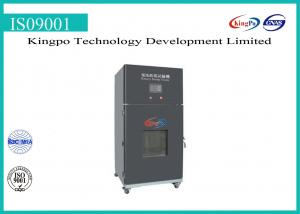 China Free Fall Drop Test Equipment , Drop Impact Test Machine Fro Battery / Mobile Phone on sale