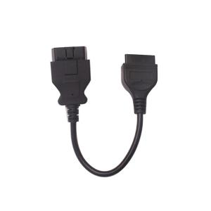 China Main Test Cable for MVCI Toyota Tis Techstream MVCI J2534 OBD cable on sale