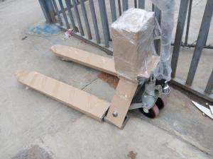 China Explosion Proof Pallet Weighing Scales 1 Ton 2 Ton 3 Ton For Weighing Tray on sale