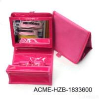 Foldable Make Up Bags