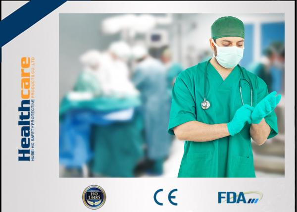 a65e2cdd647 Single Use Medical Disposable Scrub Suits Protective Gowns Soft And  Breathable Images