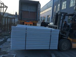 Quality Customized Temporary Fencing Panels 2100mm*3500mm ,We can make any dimension meet AS standard for sale