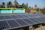 mono плитки крыши панели солнечных батарей модулей 310Watts