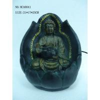 China Buddhist, Buddha (Polyresin) on sale