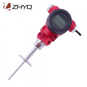 China Intelligent Flameproof Temperature Sensor , Explosion Proof Temperature Transmitter on sale