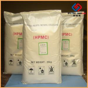 China Propylene Glycol Ether Of Methylcellulose HPMC HEMC For Construction Tile Adhesive Joint Filler on sale