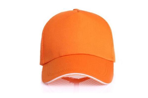 Fashion Custom Personalized Hats / Mezzanine Riding Mesh