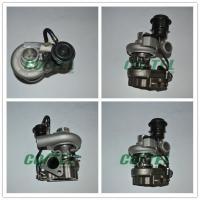 1493ccm 1.5L Turbo Charger , MHI TD02 Turbo CRDI Engine D3EA Turbo 49173-02610 28231-27500