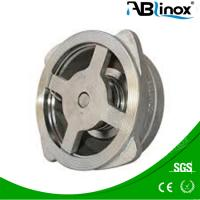 China Stainless Steel Investment Casting Valve Parts , Precision Investment Castings on sale