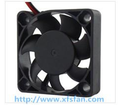 China 5V/12V/24V DC Cooling Fan 40X40X10mm on sale