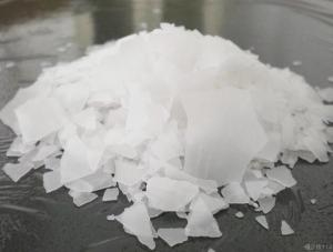China Chinese best suppiler Caustic Soda Flakes on sale