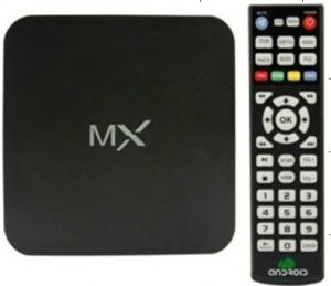 China TV BOX MX OS :Android 4.2.2 on sale