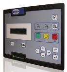 LED の表示器を含む PowerWizard 1.0/2.0 のデジタル制御のパネル