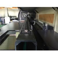 Kyocera Printhead 320 Cm Textile Digital Printing Machine 1200 DPI * 1200 DPI