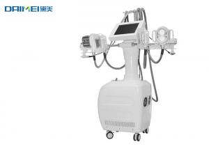 China Anti Cellulite Vacuum Roller Therapy  Double Cryolipolysis Fat Freeze Body Slimming on sale
