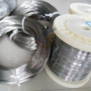 China Waspaloy (UNS N07001/W. Nr. 2.4654) Cold Drawn Wire-fast delivery and small MOQ on sale