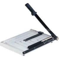 China Photo Albums Paper Cutting Machine , Tabletop Paper Cutter Steel Base NO.829 on sale
