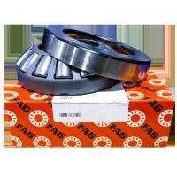 Hot sale high quality Spherical Roller Thrust Bearing FAG 29414 electric bearings made in germany size 70*150*48mm