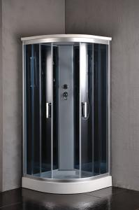China Low basin shower room(9918) on sale
