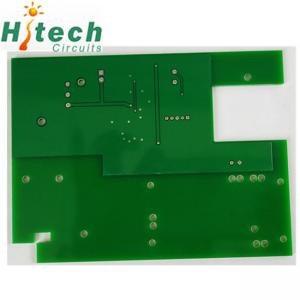 China 1 Layer PCB, single sided PCB, Quick turn PCB, Chinese PCB manufacturer on sale